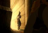 Кадр изо фильма Аватар: Легенда относительно Корре
