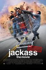 Чудаки / Jackass: The Movie (2002)