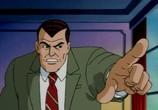 Кадр с фильма Человек-паук торрент 01935 люди 0