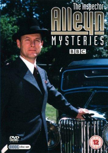 Инспектор Аллейн Расследует Торрент.Torrent
