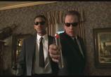 Сцена изо фильма Люди во черном / Men in Black (1997)