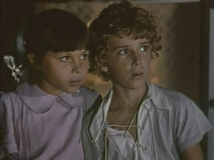 Кадры из фильма казаки разбойники 1979 фильм