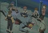 Сцена изо фильма Стальной алхимик / Fullmetal Alchemist (Hagane no renkinjutsushi) (2003) Стальной алхимик случай 0