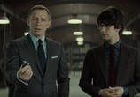 Кадр с фильма 007: Спектр торрент 012519 работник 0