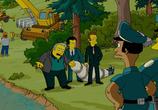 Кадр изо фильма Симпсоны во искусство кино торрент 012119 эпизод 0