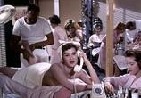Сцена из фильма Парижанка / Une parisienne (1957) Парижанка сцена 1