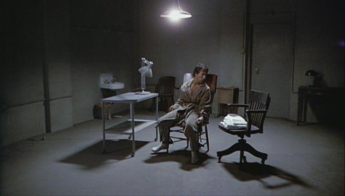 Марафонец Фильм 1976 Скачать Торрент - фото 6