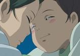 Сцена изо фильма Унесенные призраками / Sen to Chihiro no kamikakushi (2002) Унесенные призраками