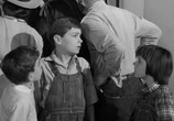 Сцена изо фильма Убить пересмешника / To Kill a Mockingbird (1962) Убить пересмешника театр 0