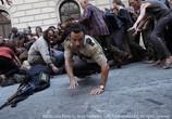 Сцена изо фильма Ходячие мертвецы / The Walking Dead (2010)
