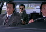 Сцена из фильма Плачущий убийца / Crying Freeman (1995) Плачущий убийца сцена 8