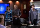 Сцена из фильма Мыслить как преступник / Criminal Minds (2005)