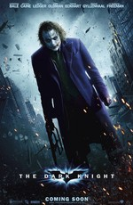 Мир фантастики: Темный рыцарь: Киноляпы равно интересные данные / The Dark Knight (2009)
