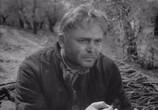 Сцена с фильма Судьба человека (1959) Судьба человека