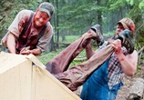 Сцена из фильма Убойные каникулы / Tucker & Dale vs Evil (2010) Убойные каникулы сцена 3