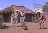 Сцена из фильма Тарзан и Золотая долина / Tarzan and the Valley of Gold (1966) Тарзан и Золотая долина сцена 2