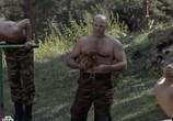 Сцена из фильма Стреляющие горы (2010) Стреляющие горы сцена 3