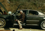 Кадр изо фильма Перевозчик 0