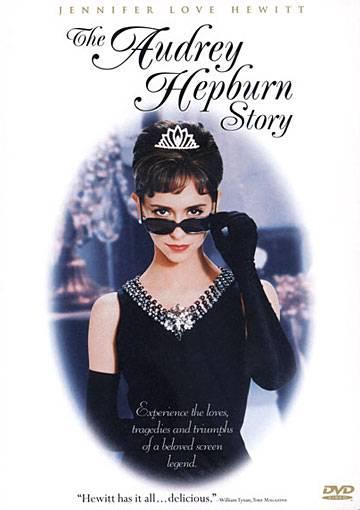Голливудская принцесса: История Одри Хепберн (2000)
