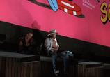 Кадр изо фильма Харлей Дэвидсон равно Ковбой Марльборо