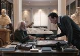 Сцена изо фильма Лучшее меморандум / La migliore offerta (2013)