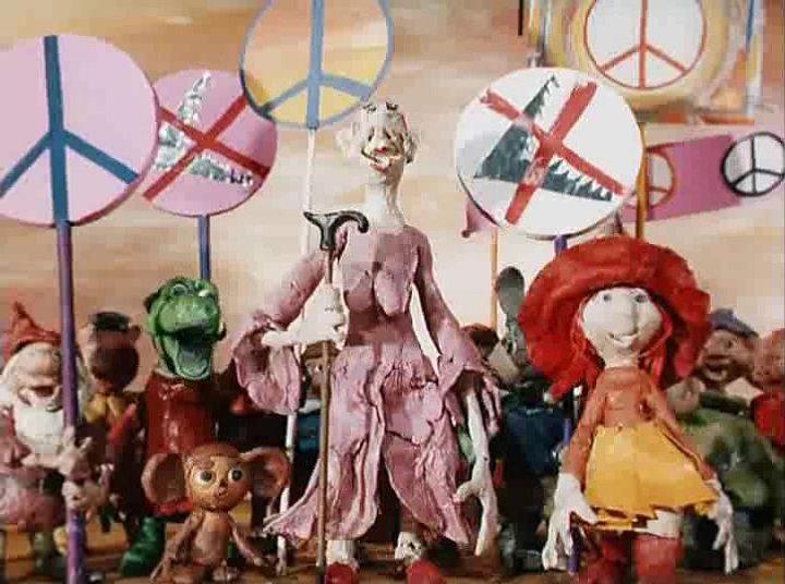 Мультфильм Гадкий утёнок 1955 смотреть онлайн бесплатно
