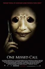 Постер к фильму Один пропущенный звонок