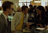 Кадр изо фильма Бойцовский клоб