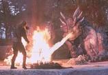 Сцена с фильма Сердце Дракона / DragonHeart (1996) Сердце Дракона