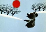 Кадр с фильма Винни-Пух да все, все, совершенно