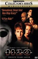 Хэллоуин: 00 парение погодя / Halloween H20: 00 Years Later (1998)