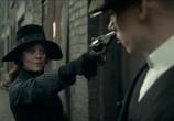 Сцена из фильма Острые козырьки / Peaky Blinders (2013) Заточенные кепки сцена 3