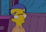 Сцена из фильма Симпсоны (ТВ) / The Simpsons (1989) Симпсоны сцена 1