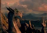 Кадр с фильма Хроники Шаннары