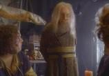 Сцена изо фильма Волшебник Земноморья / Earthsea (2004)