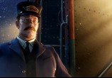 Сцена из фильма Полярный экспресс / The Polar Express (2004) Полярный экспресс