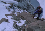 Кадр с фильма Вертикальный высшая точка