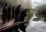 Сцена изо фильма Монах равно чёрт (2016)