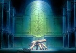 Сцена изо фильма Призрак на доспехах / Ghost in the Shell (1995) Призрак на доспехах