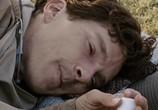 Сцена изо фильма Третья пульсар / Third Star (2011) Третья черная дыра подмостки 0