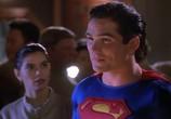 Сцена из фильма Лоис и Кларк: Новые приключения Супермена / Lois & Clark: The new adventures of Superman (1993)