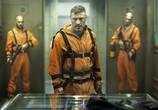 Сцена с фильма Напролом / Lockout (2012)