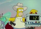 Кадр с фильма Симпсоны во кинематография торрент 004949 сцена 0