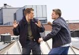 Сцена изо фильма Отступники / The Departed (2006) Отступники