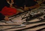 Сцена изо фильма Американский разведчик / American Ninja (1985) Американский убийца картина 0