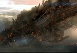 Сцена с фильма Скайлайн / Skyline (2010)