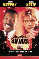 Другие 48 часов / Another 48 Hrs (1990)