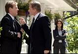 Сцена изо фильма Охранник / The Sentinel (2006) Охранник