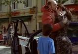 Сцена из фильма Бобро поржаловать! / Bienvenue chez les Ch'tis (2010) Добро пожаловать в Ж. сцена 3
