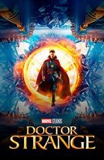 Доктор Стрэндж: Дополнительные материалы / Doctor Strange: Bonuces (2016)